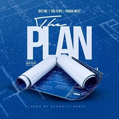 Tre Flip$ feat. Aye1ne & Prada West