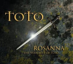 Rosanna The Best Of Toto