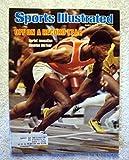 Houston McTear - Sprint Sensation - Sports Illustrated - March 6, 1978 - Running, Track & Field - SI