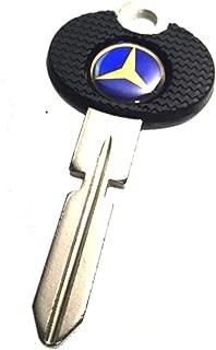 ihave Key Blank For Mercedes Benz R107 R170 R129 W124 W126 W140 S48HF-P HU39-P MB48