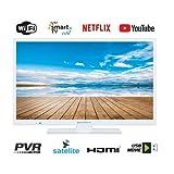 TV LED 32' EAS ELECTRIC E32SL701W HD Ready Smart TV