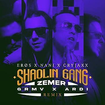 Zemer (Remix)