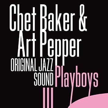 Original Jazz Sound:Playboys