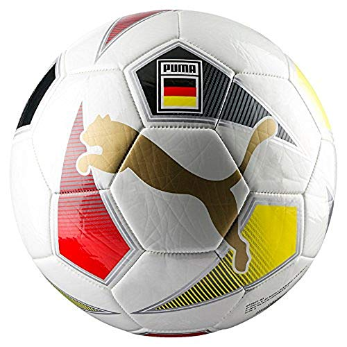 PUMA Rucksack World Cup non-licensed Fan Backpack, Puma Black-(Germany), UA, 75218 03