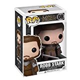 Gogowin Pop Television : Game of Thrones - Robb Stark 3.9inch Vinyl Gift for Boys Fantasy Television...
