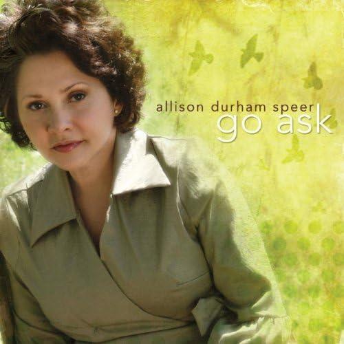 Allison Durham Speer