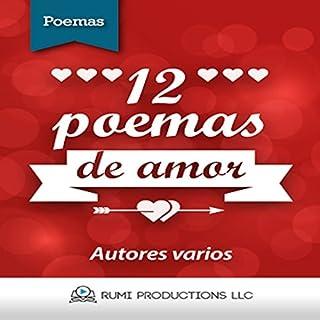 12 Poemas de Amor [12 Love Poems] cover art