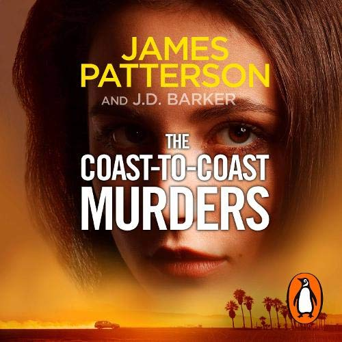 The Coast-to-Coast Murders cover art