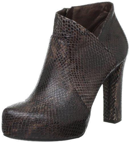 Tosca Blu Shoes Agata SF1201S005, Damen Stiefel, Braun (Marron), 40 EU