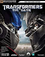 Transformers Official Strategy Guide de BradyGames
