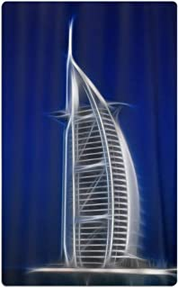 Best burj al arab glass model Reviews