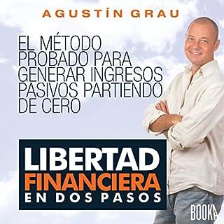 Libertad Financiera En Dos Pasos [Financial Freedom in Two Steps] Titelbild