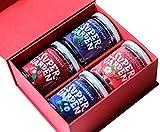 Caja de regalo de Supergarden - Frutas y Bayas Liofilizadas (Frutas del bosque)