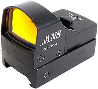 ANS Optical ACOG専用 ドクタータイプ コンパクトドットサイト マウント付 dt-003-02