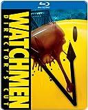 Watchmen (Director's Cut) [Blu-ray Steelbook]
