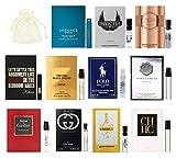 Best Cologne Samples - 11 Designer Cologne Samples Vials For Men Review