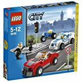 LEGO City Policía 3648 - Persecución Policial (Ref. 4590046)