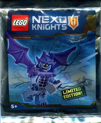 Blue Ocean LEGO Nexo Knights 271716 - Juego de minifigura de gárgola