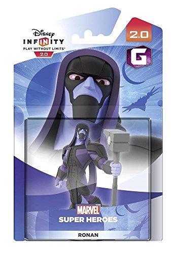 Disney INFINITY Disney Infinity: Marvel Super Heroes (2.0 Edition) Ronan Figure by Disney Infinity