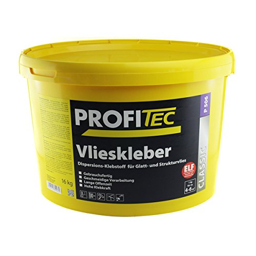 ProfiTec Vlieskleber 16 Kg