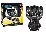 Funko- Marvel Black Panther Figura de Vinilo (24086)...