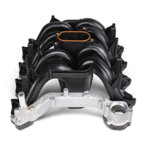 DNA Motoring OEM-ITM-004 Intake Manifold 615-188[For 00-15 Ford F150/F250 F350 SD 5.4L V8]