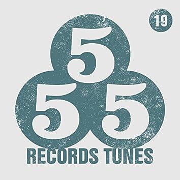 555 Records Tunes, Vol. 19