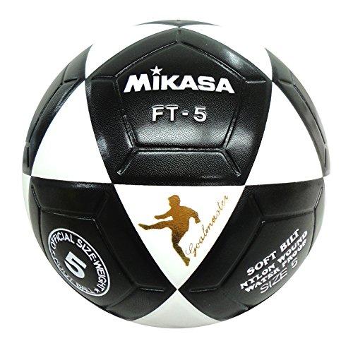 MIKASA FT5, balón Footvolley Unisex Adulto, Unisex