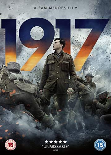 1917 (DVD Format) [2019]