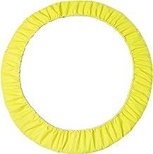 Vervangende Trampoline Surround Pad Safety Guard Spring Cover Padding Pads Veilig Duurzaam Breed en dik Blauw