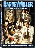 Barney Miller - The First Season