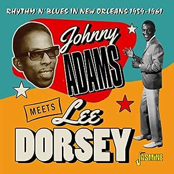 Rhythm 'N' Blues in New Orleans (1959-1961)