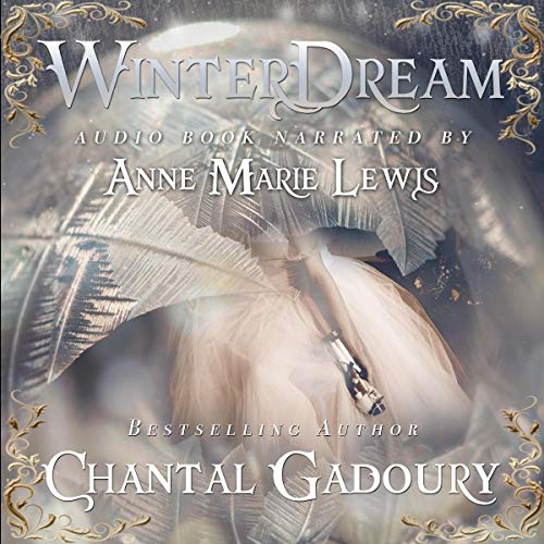 Winterdream Audiobook By Chantal Gadoury cover art