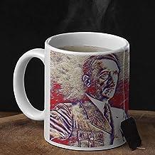 Adolf Hitler Mug 350ml for Coffee and Tea