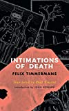 Intimations of Death (Valancourt International)