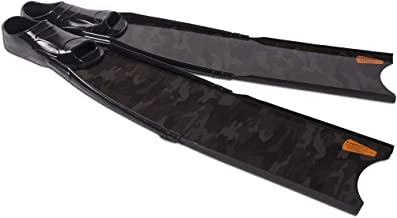 leaderfins carbon fiber