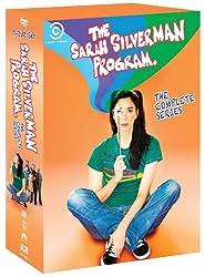 Sarah Silverman Program on DVD