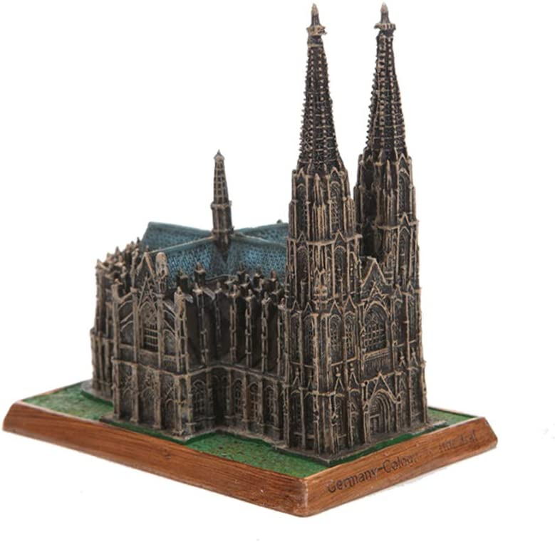SDBRKYH Architectural Model Sculpture Scul Popular Lowest price challenge product Church
