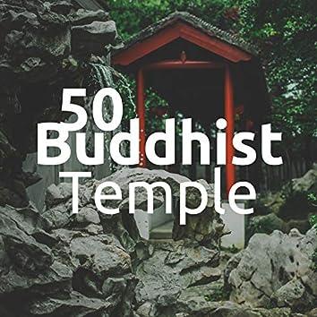 Buddhist Temple 2018 - 50 World Music Vibes, Tabla, Bansuri, Tibetan Bowls, Sitar, Bamboo Flute