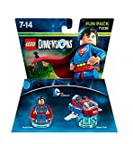 Warner Bros Interactive Spain Lego Dimensions - DC Superman