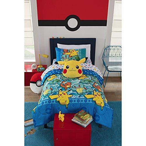 edredón pokemon fabricante Pokemon