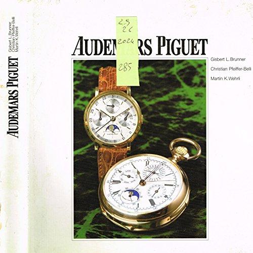 AUDEMARS PIGUET. I classici dell'arte orologera.