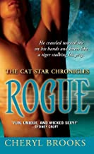 Rogue (The Cat Star Chronicles Book 3)