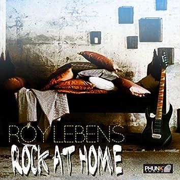 Rock At Home