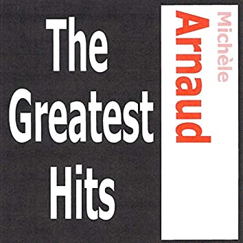 Michèle Arnaud - The Greatest Hits