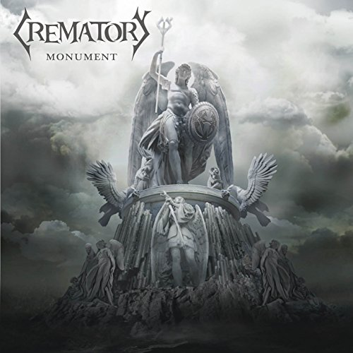 Crematory: Monument (Audio CD (Digipack))