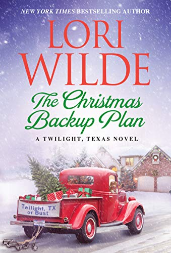 The Christmas Backup Plan (Twilight, Texas)