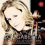 Elgar Cello Concerto - Sol Gabetta