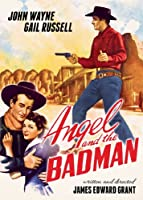 Angel & The Badman [DVD] [Import]