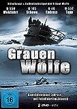 Graue Wölfe - Deutsche U-Boote im 2. Weltkrieg - Das Boot - Die Grauen Wölfe (2 DVD Schuber) [Alemania]